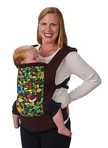 A melhor mochila ergonômica Boba: Boba