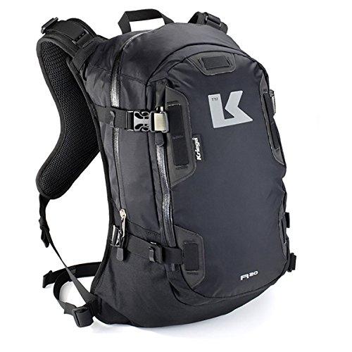 5. Mochila Kriega KRU20 - conforto de condução