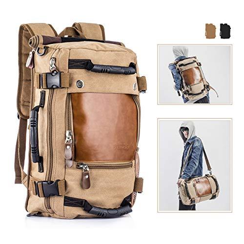 2. Overmont 35L: uma mochila ideal para qualquer ocasião