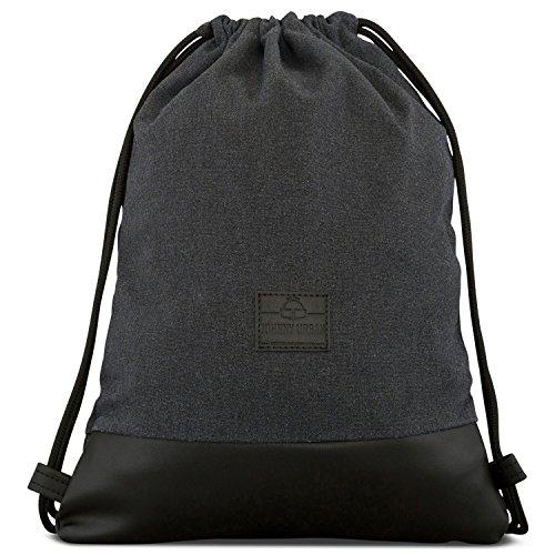 4. Mochila - Bolsa de lona JOHNNY URBAN - A melhor bolsa de lona esportiva