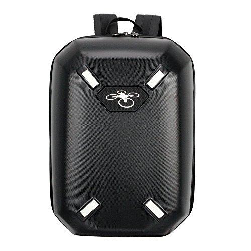 4. Anbee Hardshell Black - A capa perfeita para o seu drone