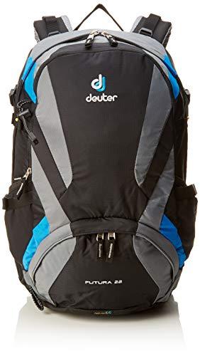 3. Mochila de montanha Deuter Futura, 22 l - A mochila de 22 litros para montanhistas