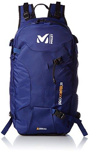 4. Mochila Millet Prolighter 22 para acampamento - Uma mochila leve