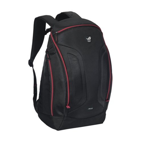 4. ASUS ROG SHUTTLE - Uma mochila que lhe dá conforto onde quer que você vá