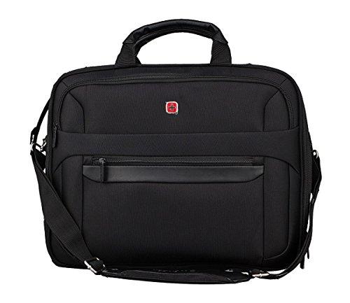 3 .. Wenger W72992291 Basic - Uma mochila para guardar todos os seus documentos