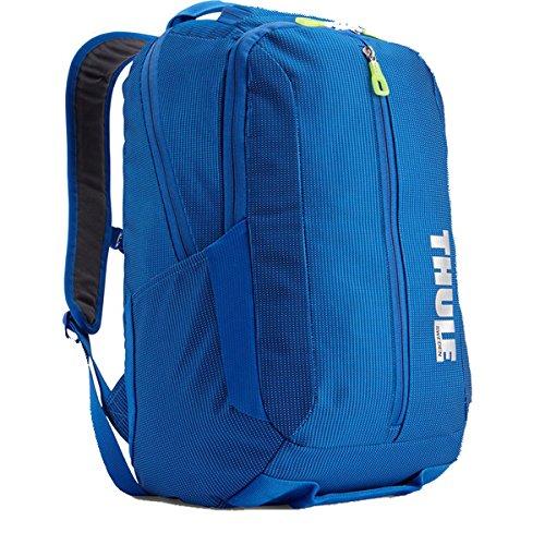 5. Compartimento para laptop Thule Crossover 25L Mochila 48 cm - Uma mochila compacta e confortável