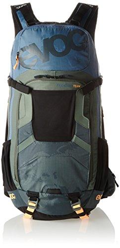 5. Mochila Evoc (Sistema de Hidratação) - A mochila que se ajusta perfeitamente às suas costas