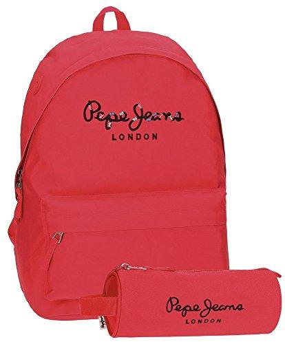 2. Harlow Backpack da Pepe Jeans - Simples, mas confiável