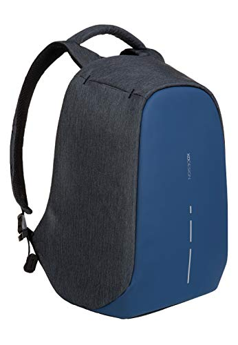 4. Mochila Bobby Compact Anti-Theft - Uma mochila segura e discreta