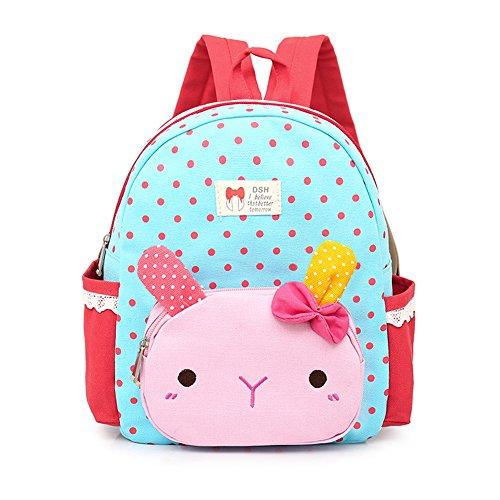 A melhor mochila de tecido para o quarto das crianças: DafenQ