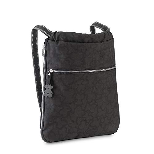 A melhor mochila de tecido Tous: Tous Caine Kaos N