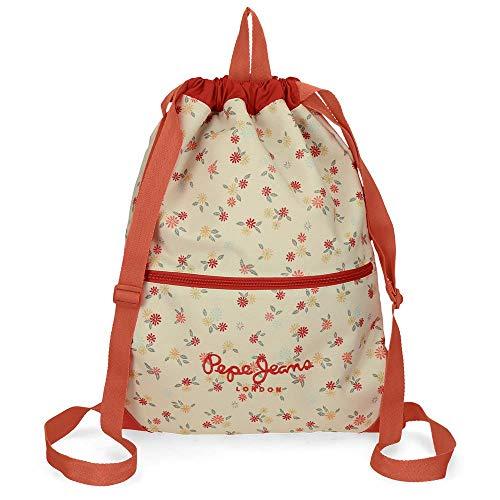 A melhor sacola para meninas: Pepe Jeans Joseline