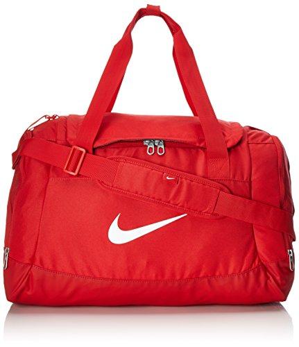 5. Mala esportiva Nike Club Team Swoosh