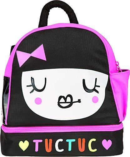 5. Mochila Tuc Tuc 7544: estilo e personalidade