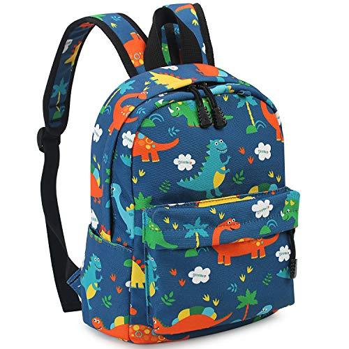 A melhor mochila infantil para a escola: Zicac