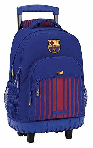 2. Safta Futbol Club Barcelona - Para jovens torcedores do Barça