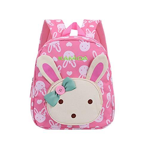 A melhor mochila para crianças: MCUILEE