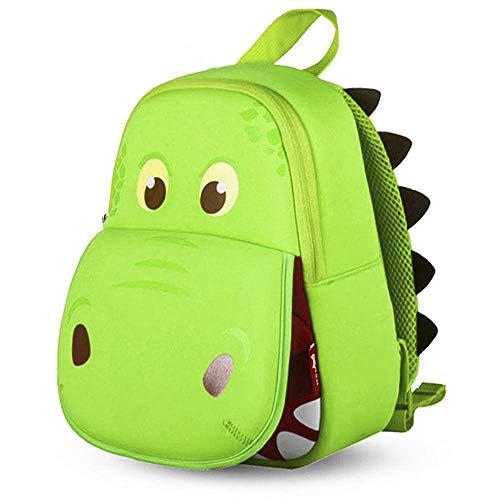 A melhor mochila de dinossauro para crianças: OFUN Dinosaurio