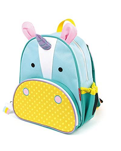 A melhor mochila de unicórnio para crianças: Skip Hop Zoo Pack