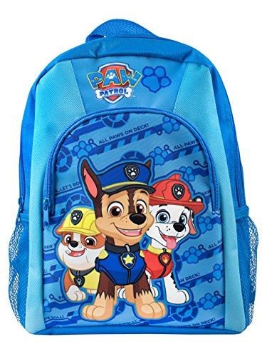 A melhor mochila infantil para Paw Patrol: Paw Patrol