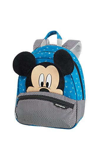 A melhor mochila do Mickey Mouse para crianças: Samsonite Disney Ultimate 2.0