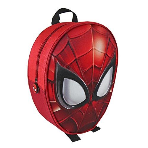 A melhor mochila infantil do Homem-Aranha: Homem-Aranha 21000001970