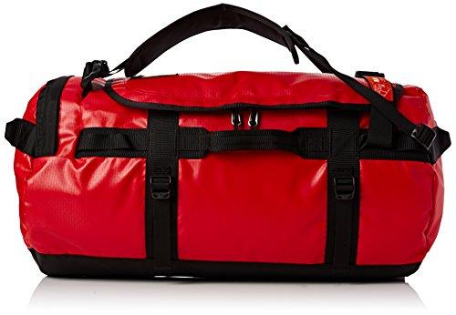4. Mochila de mochila para acampamento base North Face - Resistência ao mais extremo