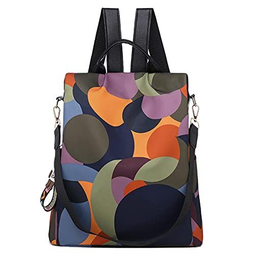 A melhor mochila impermeável para mulheres: Shepretty