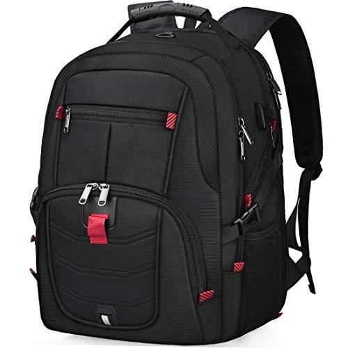 A melhor mochila impermeável portátil: NUBILY