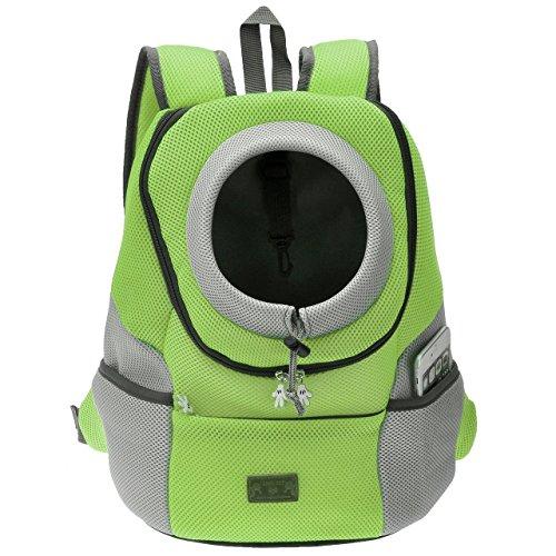 A melhor mochila para 10 kg: caixa de transporte Ayliss
