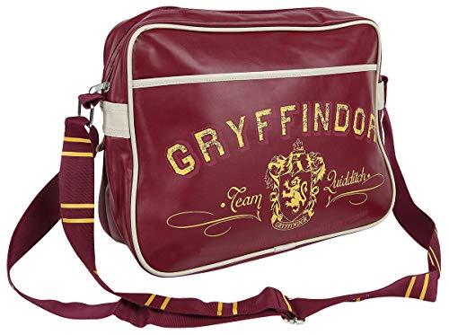 3. HP Grifflindor B01CGEVOY8 - mochila de couro