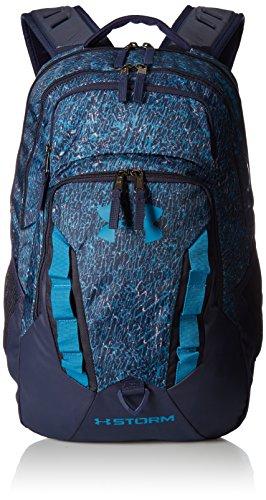 2. Under Armour Storm Backpack - Incrível e espetacular
