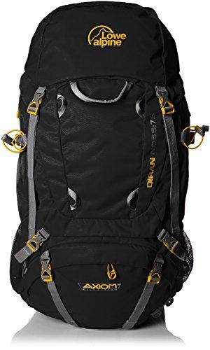 1. Lowe Alpine Diran 65:75 Mochilas Trekking - Uma mochila espaçosa e confortável