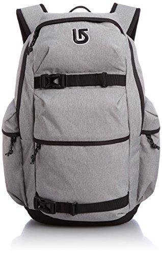 1. Burton Daypack Kilo Pack - compacto e confiável