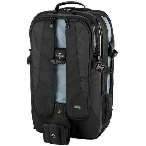 1. Lowepro Vertex 300 AW - Grande, confortável e resistente