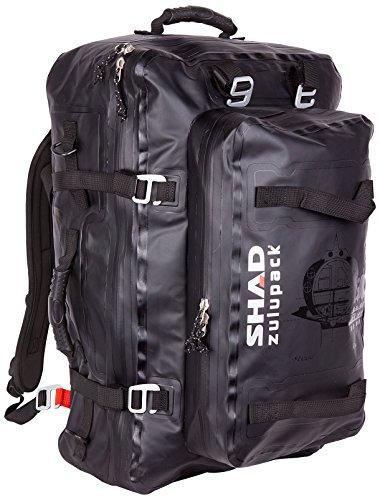 1. Bolsa de viagem Shad WOSB55 - Segurança para o mais rápido