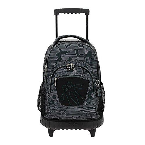 1. Totto Mochila - A mochila resistente e confiável